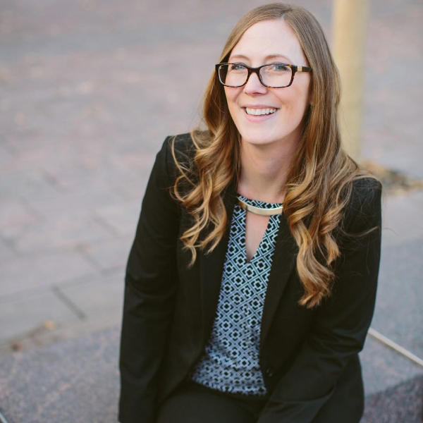 Delilah Collins- Lead Designer at TVL Creative- Denver, CO