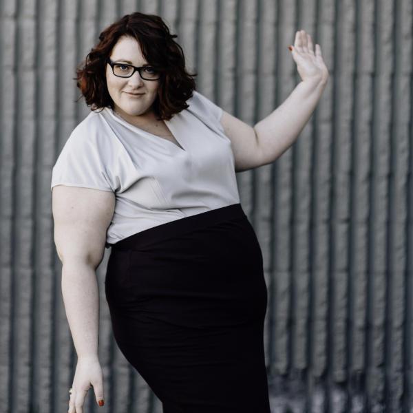 Ashley Christensen - Lead Designer at TVL Creative - Denver, CO