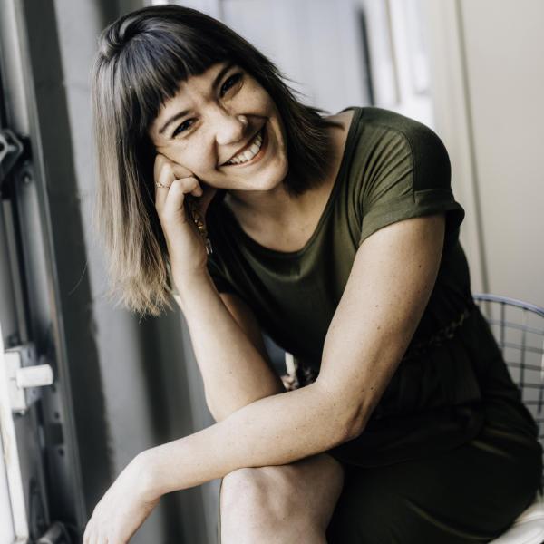 Christa moritz - Lead Designer at TVL Creative - Denver, CO