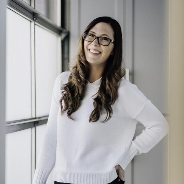 Delilah Collins - Lead Designer at TVL Creative - Denver, CO