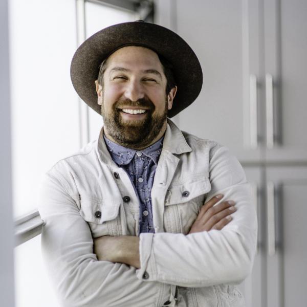 Eli - Lead Designer at TVL Creative - Denver, CO